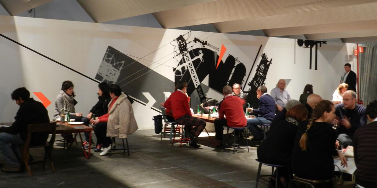 Decoración mural en ARCO, Madrid